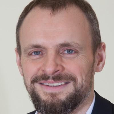 Robert Diglas