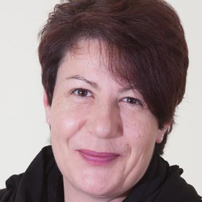 Irene Schiedlbauer