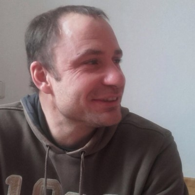 Christian Palk